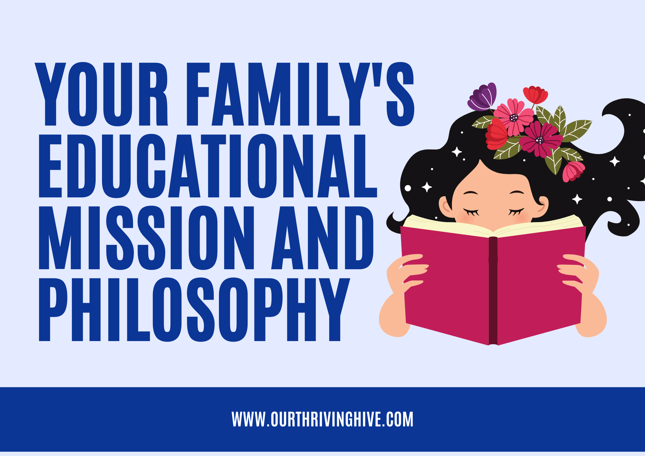 teal-orange-and-pink-book-motivational-education-landscape-poster